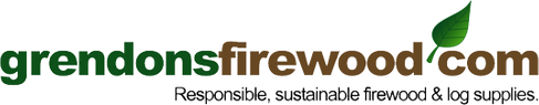 Grendons Firewood - Responsible, Sustainable Firewood & Log Supplies